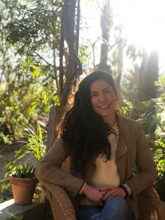 Marietta Uranga